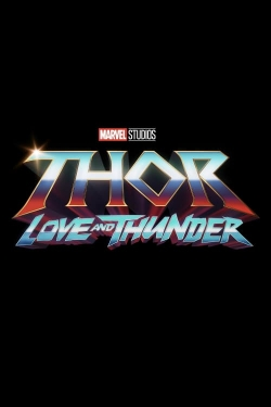 Thor: Love and Thunder-hd