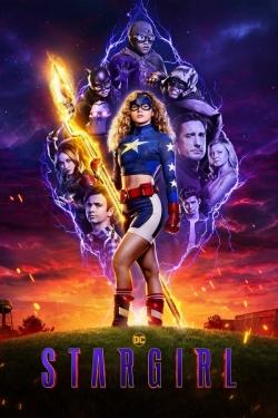 DC's Stargirl-hd