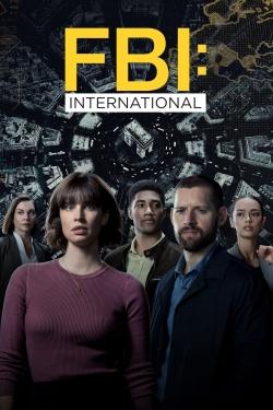 FBI: International-hd