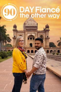 90 Day Fiancé: The Other Way-hd