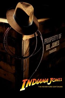 Indiana Jones 5-hd