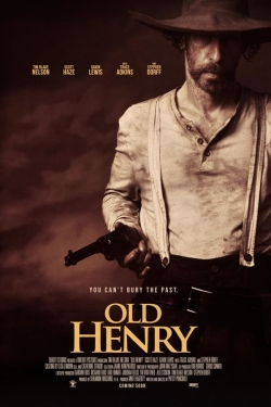 Old Henry-hd