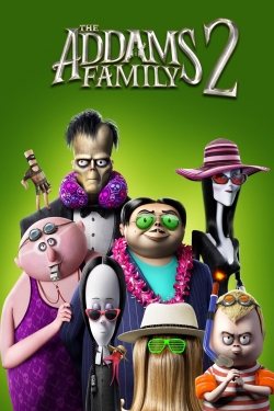 The Addams Family 2-hd
